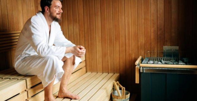 Manfaat Mandi Sauna untuk Kesehatan